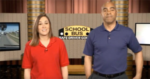 LLLC Defensive Driving, The New School Bus Driver Training Course