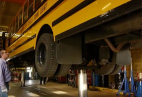 SBSC OSHA Compliance / Bus Garage Safety Toolkit Demo
