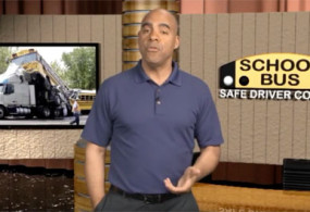 Safety Best Practices, School Bus Driver Training Course Demo